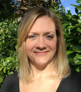 Alana Burton psychotherapy in West Sussex